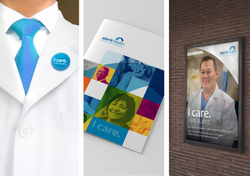 Alaris Health Collateral