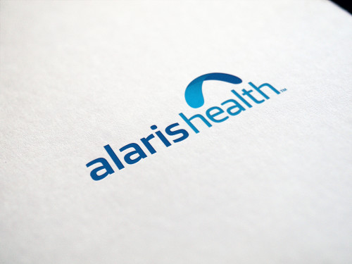 Alaris Health Logo