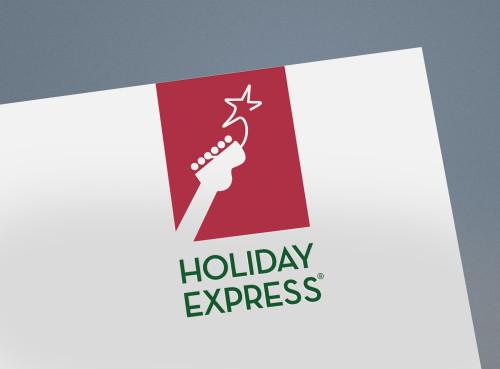 Holiday Express® Logo
