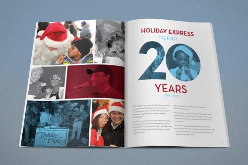 Holiday Express®