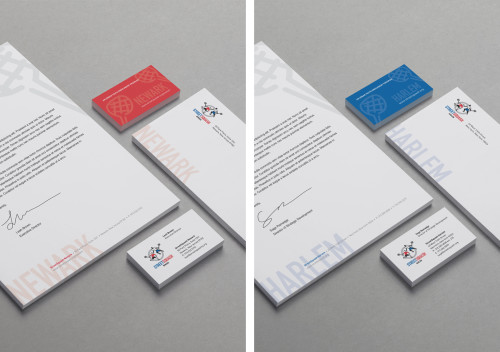 StreetSquash Stationery