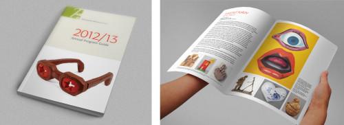 Zimmerli Art Museum Annual Program Guide